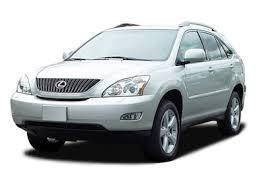 RX330/400H 2004 - 2009