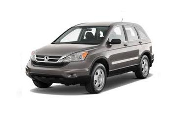 CR-V 2010-2011