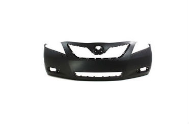 07-09 Camry Bumper Cover Front
