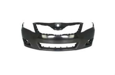 10-11 Camry Bumper Cover Front