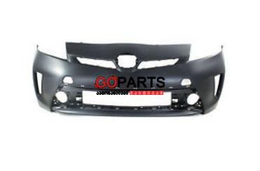 12-15 Prius Bumper Cover Front