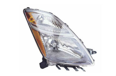04-09 Prius Headlight Right