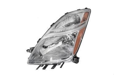04-09 Prius Headlight Left