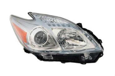 09-11 Prius Headlight Right