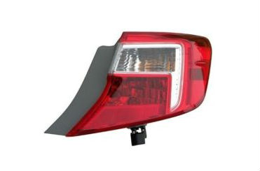 12-14 Camry Tail Light Right