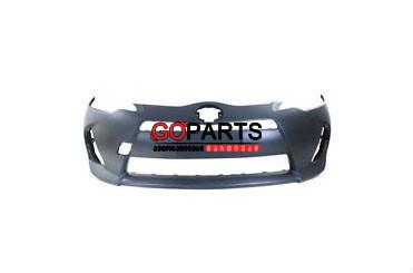 11-14 Prius C/AQUA Bumper Cover Front