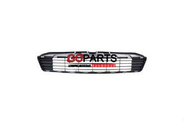 11-14 Prius C/AQUA - ბამპერის ბადე