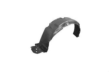 13-15 RAV4 Inner Fender Left
