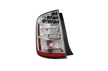 04-09 Prius Tail Light Left
