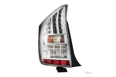 09-11 Prius Tail Light Left