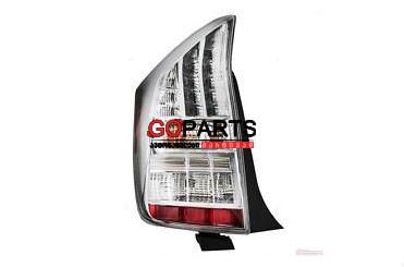 09-11 Prius Tail Light Left