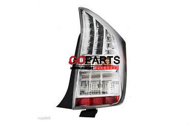 09-11 Prius Tail Light Right
