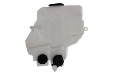 04-09 Prius Windshield Water Reservoir