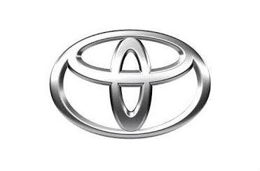 04-09 Prius - ემბლემა (წინა)