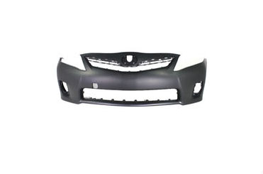 10-11 Camry Bumper Cover Front HYBRID