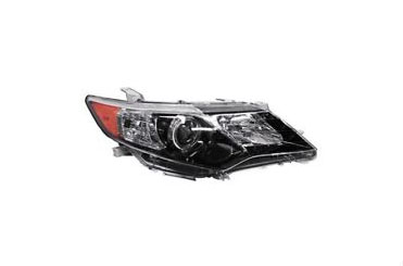 12-14 Camry Headlight Right SE/SPORT