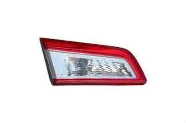 12-14 Camry Tail Light Inner Left