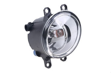 07-15 TOYOTA/LEXUS Fog LIght Left W/Bulbs