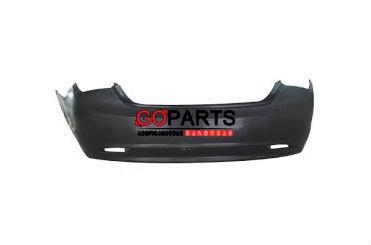 11-14 Sonata Bumper Cover Rear