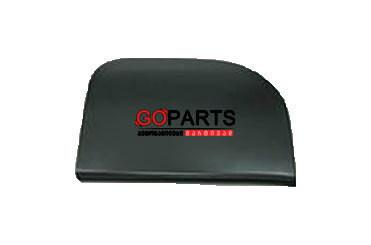 12-15 Prius Bumper Tow Cover Left