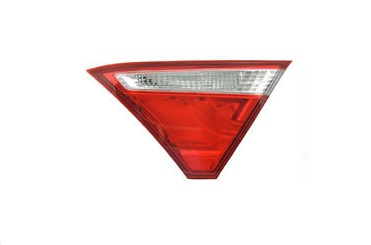 15-17 Camry Tail Light Inner Left