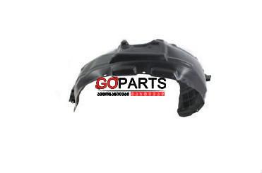 10-15 RX350/RX450h Inner Fender Right