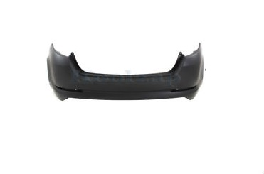 11-13 Optima Bumper Cover Rear