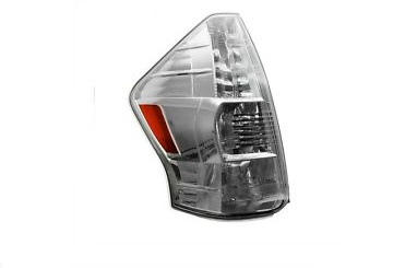11-14 Prius V Tail Light Left W/Bulbs
