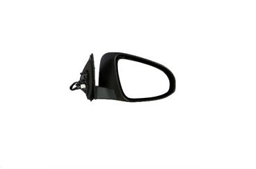 12-17 Camry Side View Mirror Right W/Heating