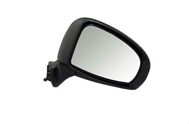 11-14 Prius V/ALPHA Side View Mirror Right W/Heating
