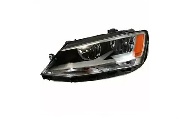 11-18 Jetta Headlight Left