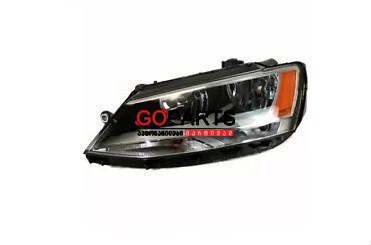 11-18 Jetta Headlight Left