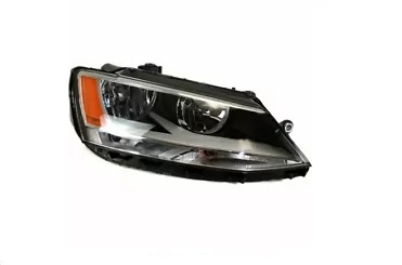 11-18 Jetta Headlight Right