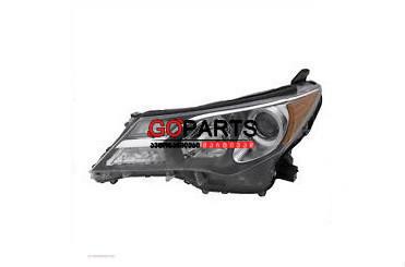 13-15 RAV4 Headlight Left