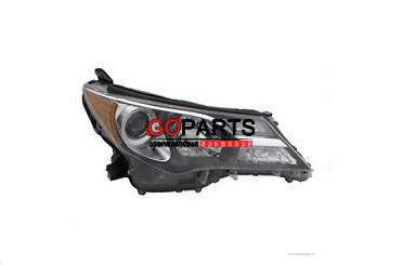 13-15 RAV4 Headlight Right