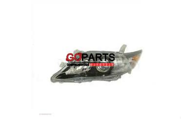 10-11 Camry Headlight Left SE/Sport