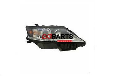 12-15 RX350 Headlight Right