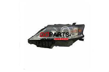 12-15 RX350 Headlight Left