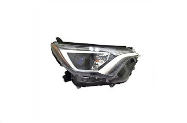 16-18 RAV4 Headlight Right