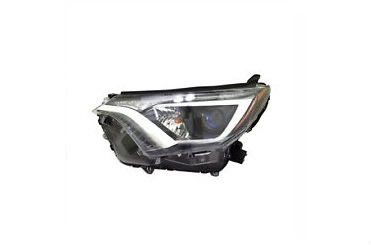 16-18 RAV4 Headlight Left