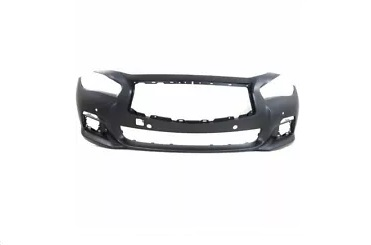 15-17 Juke Bumper Cover Front