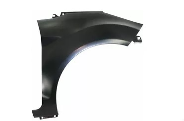 11-17 Fiesta Fender Right