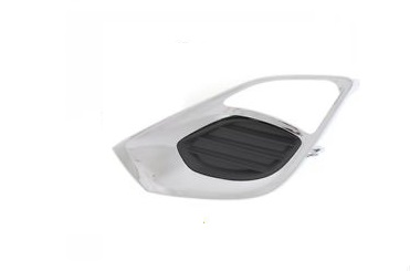 13-15 Avalon Bumper Fog Cover W/O Fog Left