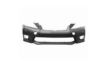 11-13 CT200h Bumper Cover Front