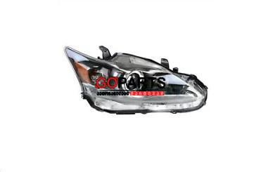 11-17 CT200h Headlight RH