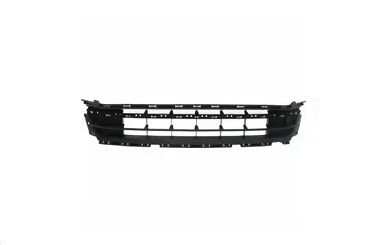 15-17 Jetta Bumper Grill Lower