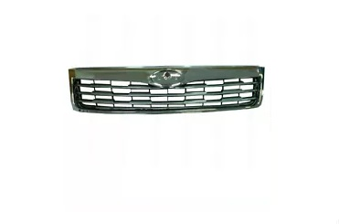 09-13 Forester Grill