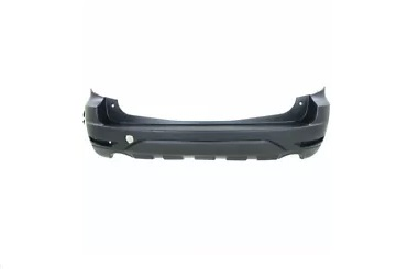 09-13 Forester Bumper Cover Rear