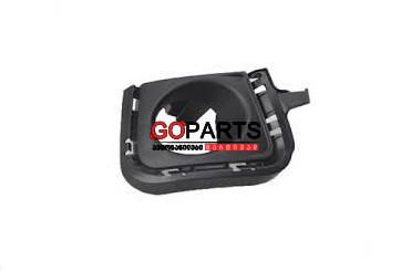 11-14 Prius C/AQUA Bumper Fog Cover W/FOG Right