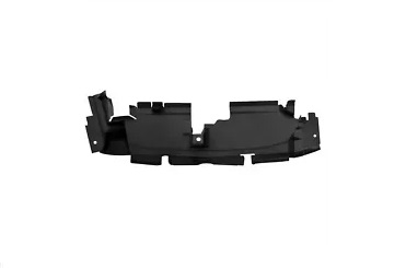 11-17 Prius C/AQUA Radiator Support Cover